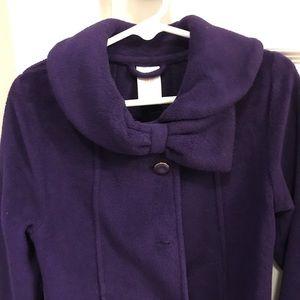 Gymboree jacket 4t